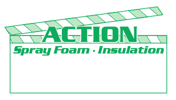 Action Spray Foam